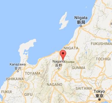 iiyama-map