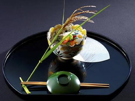 Kyoto cuisine ARASHIYAMA KICHO