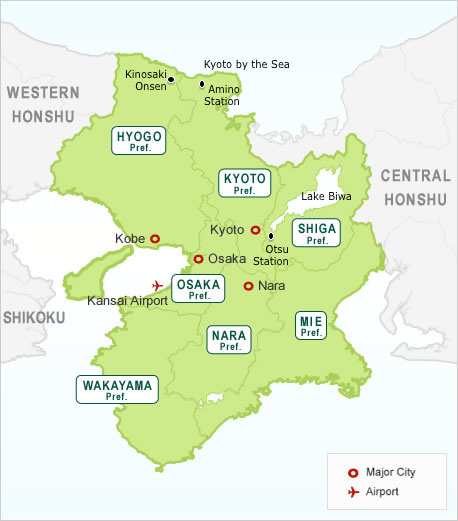 Japan_Map Kansai-1 copy