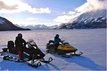 aurora-borealis-winter-escapade-8-snowmobiling-tour-the-beautiful-yukon-on-these-fabulous-machines